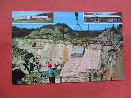 Rock Of Ages  Granite Quarry  Barre Vermont   > >  Ref    3556 - Professions