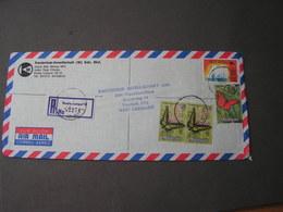 Malaysia Cv, 1977 - Malaysia (1964-...)