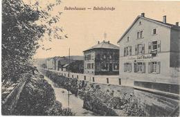 Rockhausen - BahnhofstraBe - Allemagne
