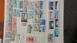 Petite Collection Du NICARAGUA Oblitérés (pas Mal En Plusieurs Exemplaires) - Timbres