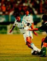 ROBERT PIRES...MILIEU ...VOIR DOS - Soccer