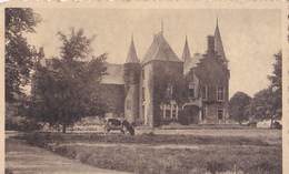 Rebecq Chateau De La Grand'Haie - Rebecq
