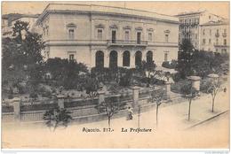 AJACCIO : La Prefecture - Tres Bon Etat - Ajaccio