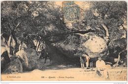 AJACCIO : Grotte Napoléon - Etat - Ajaccio