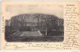 SCEAUX : Le Parc - Très Bon état - Sceaux