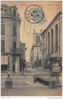 TROYES : Rue De La Cité (tramway) - Tres Bon Etat - Troyes