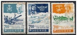 Corea/Korea/Corée: Forze Armate Sud Coreane, Sud-coréen De L'Armée, South Korean Army - Militaria
