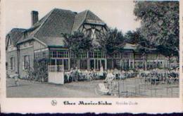 KNOCKE-ZOUTE « Chez Marie-Siska » - Nels (1952) - Knokke