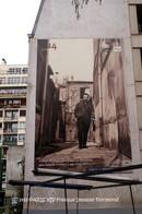 Paris XIV (75)- Impasse Florimond: Hommage à Georges Brassens (Edition à Tirage Limité) - Paris (14)
