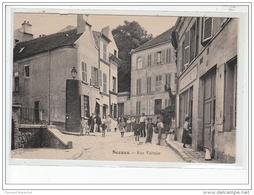 SCEAUX - Rue Voltaire - Très Bon état - Sceaux