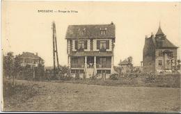 Bredene - Breedene  *  Groupe De Villas - Bredene