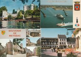Lot De 100 Cartes-(cpm Couleur)--villes Et Villages De France - 100 - 499 Karten