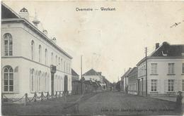 Overmeire    *   Westkant - Berlare