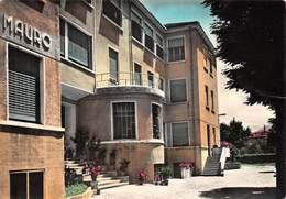 """0707 """"CHIUSA PESIO (CN) - IL PREVENTORIO"""" ARCHITETT. DEL '900. CART. ILL. ORIG. SPED. 195?. - Italia"""