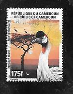 TIMBRE OBLITERE DU CAMEROUN DE 1998 N° MICHEL 1229 - Camerun (1960-...)