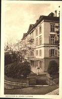 11741871 Luzern LU Institution St Agnes Luzern - Switzerland
