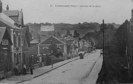 Avenue De La Gare - Liancourt