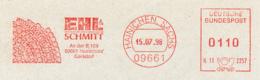 Freistempel 4544 Holz - [7] Federal Republic