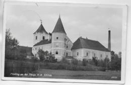 AK 0301  Piesling An Der Thaya ( Südwestmähren ) - Verlag Mörtl Um 1939 - Czech Republic