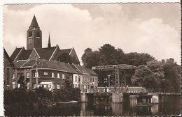 EREBODEGEM DENDERBRUG  1959 1361 / D4 - Aalst