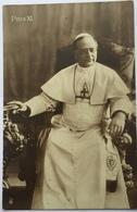 (855) S.H. PAPST PIUS XI - Personnages Historiques