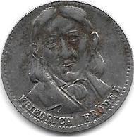 *notgeld   Blankenburg 10 Pfennig 1921 Fe   1593.1 / F45.3b - [ 2] 1871-1918: Deutsches Kaiserreich