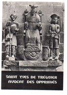 REF 378 : CPSM Bretagne Saint St Yves De Tréguier - Bretagne