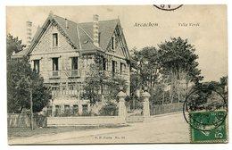 ARCACHON Villa Verdi - Arcachon