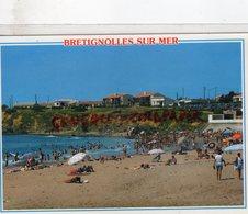 85 - BRETIGNOLLES SUR MER - LA PLAGE DE LA PAREE - Bretignolles Sur Mer