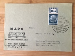 Berlin NW40 1936 Reklamekongress - Germania