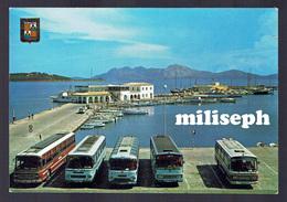 MALLORCA - Puerto De Pollensa - Vue De L'embarcadère - Editeur: A. SUBIRATS CASANOVAS - Valencia   (4729) - Spain