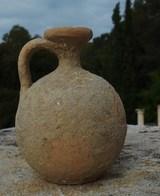 Cruche Romaine Du 2em - Archéologie