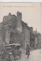 MARNE -  2832 - EPERNAY - Rue Paumier, Maisons  En Ruines - Epernay