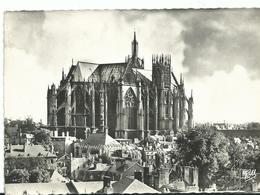 57  Metz La Cathedrale  Maison - Metz