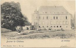 Braine-le-Chateau   *  Le Chateau  (Nels,11/645) - Braine-le-Château