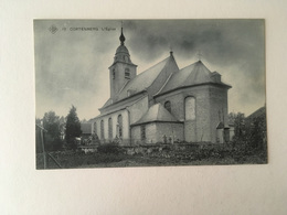Cortenberg  Kortenberg  L'Eglise   SBP N° 12 - Kortenberg