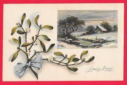 BUON NATALE - BUON ANNO - AUGURI - BUON ONOMASTICO - BUONA PASQUA - Natale