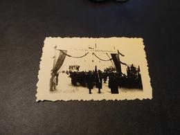 FOTO Mit Grammophon - 1939-45