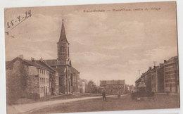 Cpa Grand Rechain  1929 - Herve