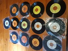 13 PZ 33 GIRI FORMATO PICCOLO EDIZIONI CIELO VIDEO JUMP - Vinyl-Schallplatten