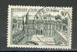 FRANCE - L'ELYSÉE - N° Yvert 1192 Obli.  RONDE DE PARIS 1959 - France