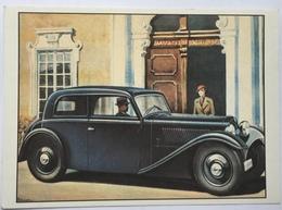 (861) DKW-Reichsklasse-Innenlenker - P.A.R.C.-Archiv-Edition - Publicité