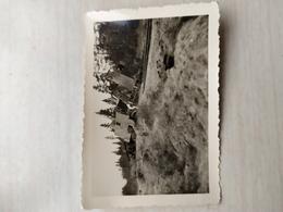 WWII Foto Wehrmacht Soldaten KAMPFZUG  ZUG - 1939-45