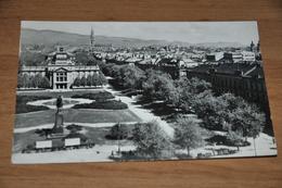11622-  ZAGREB - Kroatië