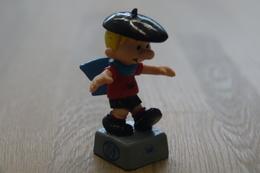 Vintage FIGURE : GB Steven Sterk Football -  RaRe - Figuur - Non Classés