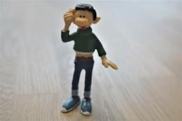 Vintage FIGURE : PLASTOY Guust Flater -  Ik Heb Een Idee. - 1991 - RaRe  - Figuur - Figurines
