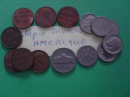 Divers D'amérique - Münzen & Banknoten