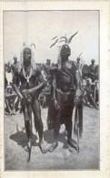 Gold Coast - Ghana - Fighting Kit Of Konkom-bas - Northern Territories - Ghana - Gold Coast