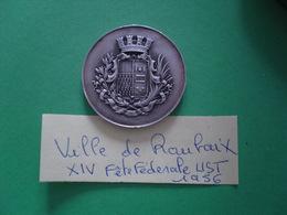 Ecusson De Roubaix (argent) - Kilowaar - Munten