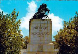 1 AK  Australien / Western Australia * Das Anzac Memorial In Der Stadt Albany Auf Dem Mount Clarence * - Albany